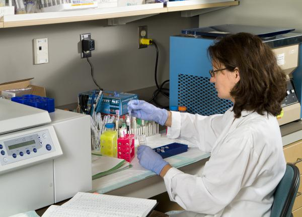 IDP clinical trials support