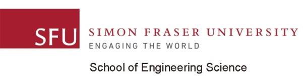 SFU Engineering