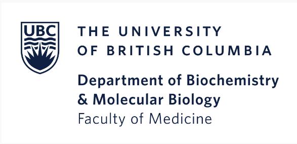 Dept of Biochem & Molec Bio