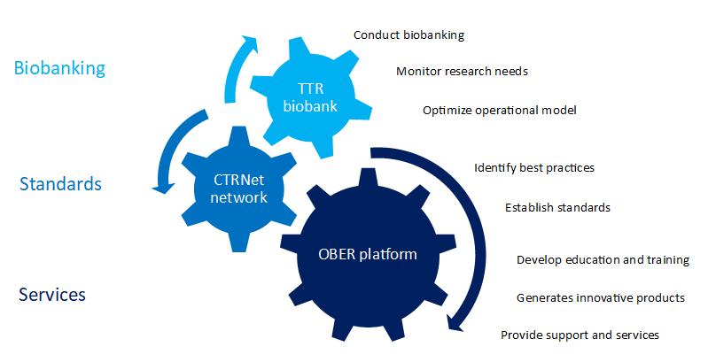 BBRS platform