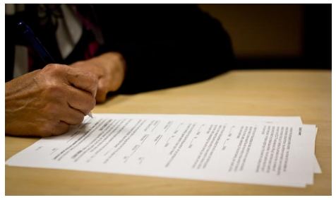 BBRS pt signing consent